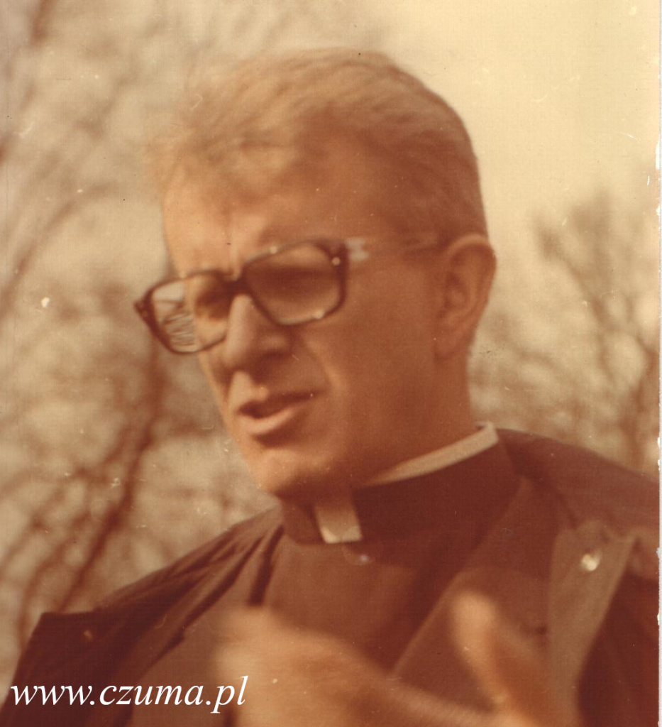 Hubert Czuma